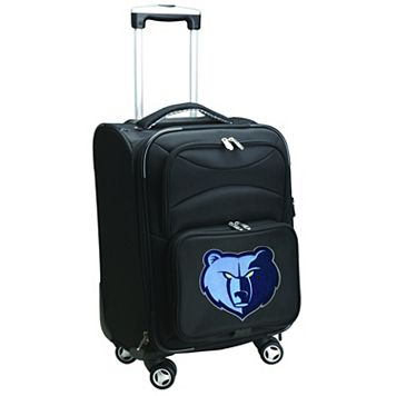 Memphis Grizzlies 20-in. Expandable Spinner Carry-On