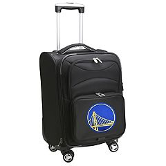 Golden State Warriors 20 in Expandable Spinner Carry-On