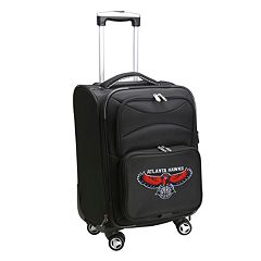 Atlanta Hawks 20 in Expandable Spinner Carry-On