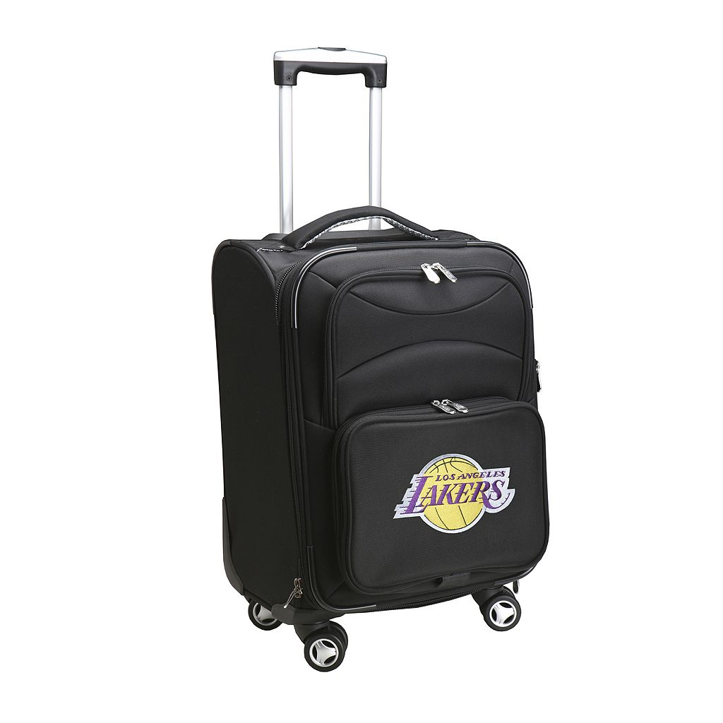 Los Angeles Lakers 20-in. Expandable Spinner Carry-On