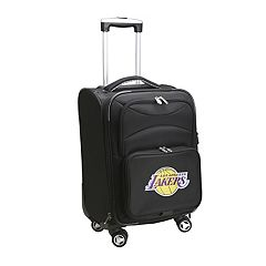 Los Angeles Lakers 20 in Expandable Spinner Carry-On