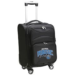 Orlando Magic 20 in Expandable Spinner Carry-On