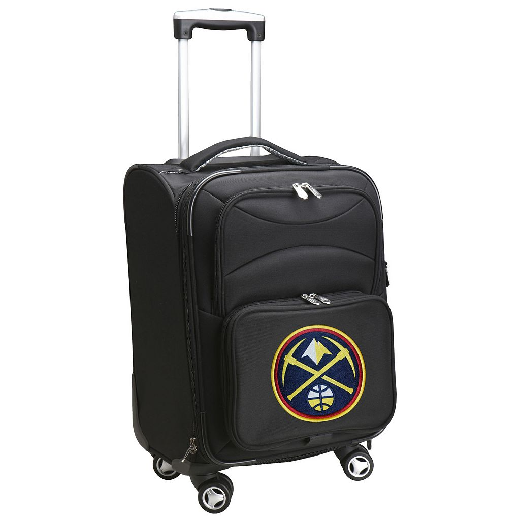Denver Nuggets 20-in. Expandable Spinner Carry-On