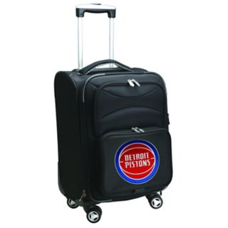Detroit Pistons 20-in. Expandable Spinner Carry-On