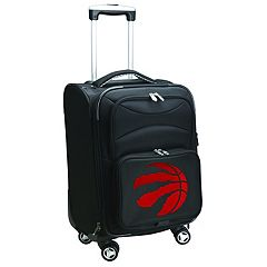 Toronto Raptors 20-in. Expandable Spinner Carry-On