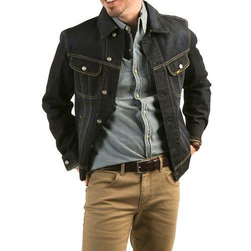 Men's Lee Denim Jacket