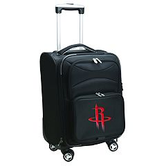 Houston Rockets 20-in. Expandable Spinner Carry-On
