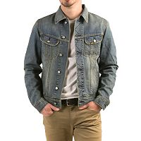 Lee Denim Jacket - Men