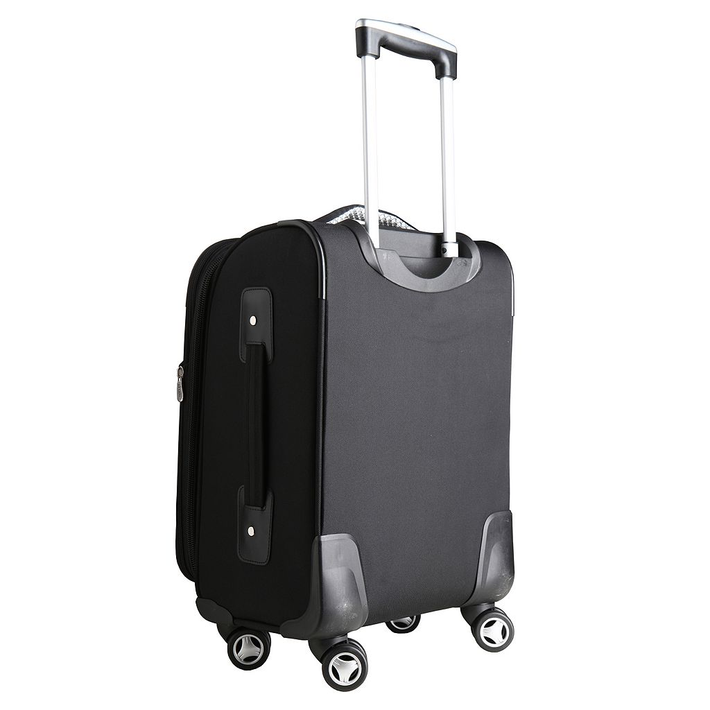 Oklahoma City Thunder 20-in. Expandable Spinner Carry-On