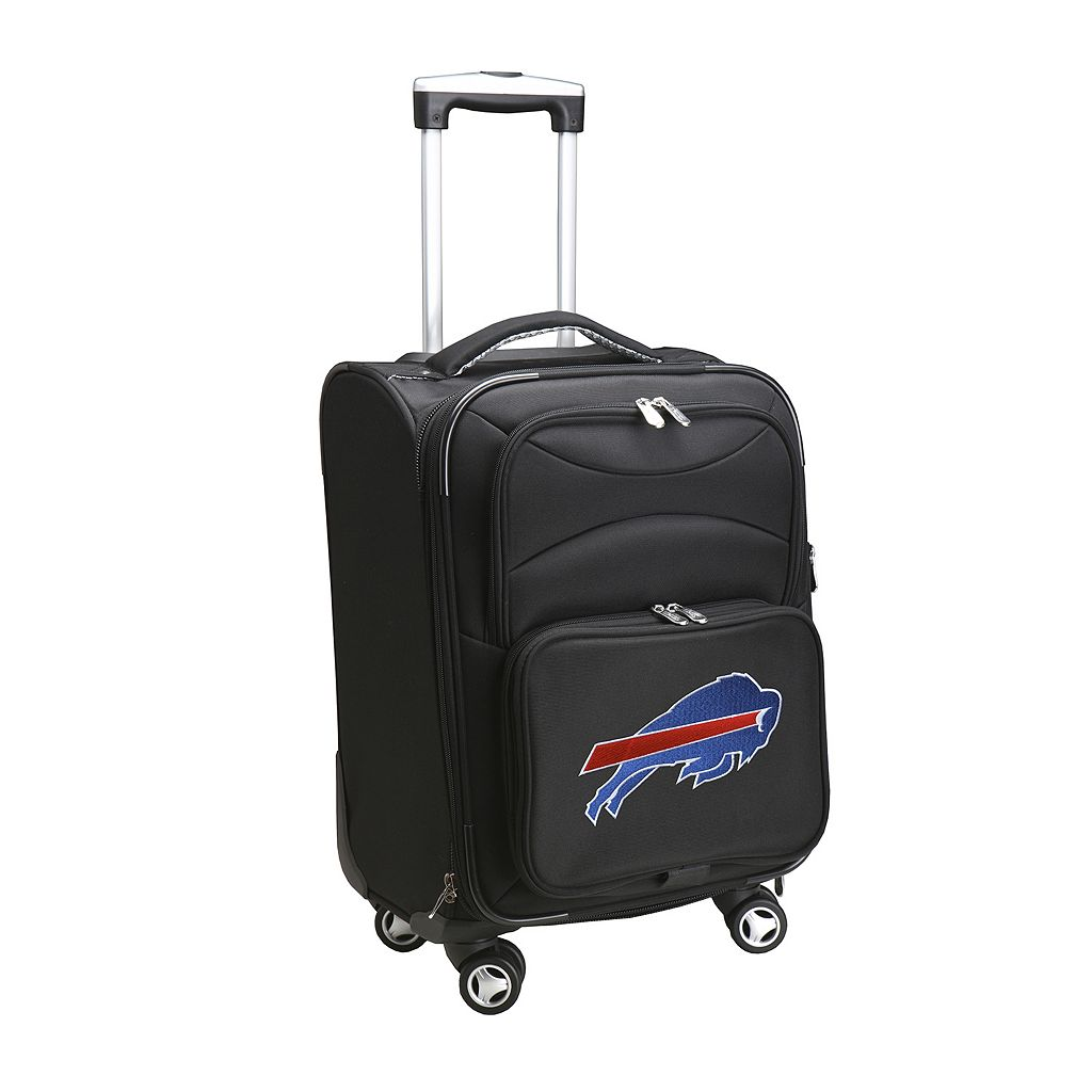 Buffalo Bills 20-in. Expandable Spinner Carry-On