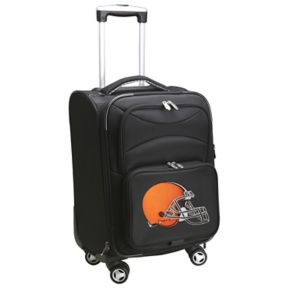Cleveland Browns 20-in. Expandable Spinner Carry-On