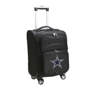 Dallas Cowboys 20-in. Expandable Spinner Carry-On
