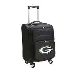 Green Bay Packers 20 in Expandable Spinner Carry-On