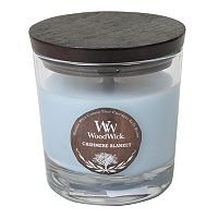 WoodWick Cashmere Blanket 10.5-oz. Jar Candle