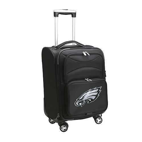 Philadelphia Eagles 20-in. Expandable Spinner Carry-On
