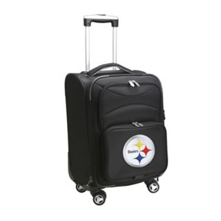 Pittsburgh Steelers 20-in. Expandable Spinner Carry-On