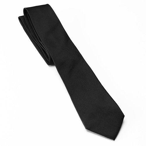 Men's Marc Anthony Lustrous Solid Tie
