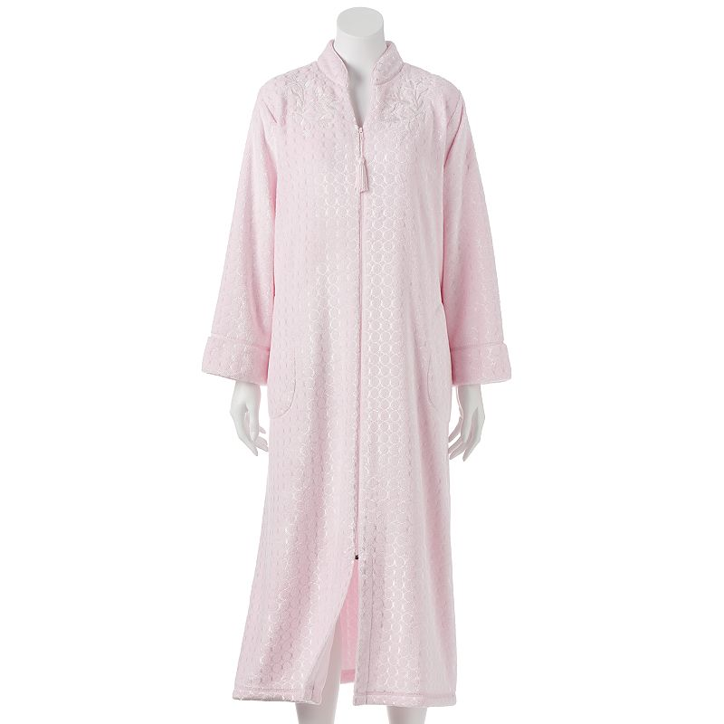Womens Floral Robe Kohl S