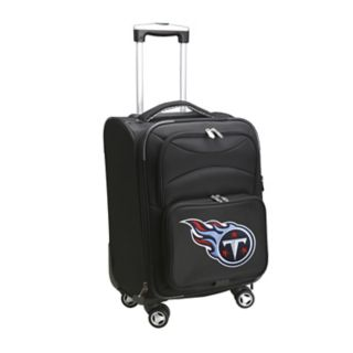 Tennessee Titans 20-in. Expandable Spinner Carry-On
