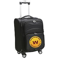 Washington Redskins 20 in Expandable Spinner Carry-On