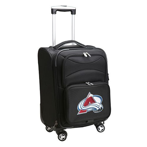 Colorado Avalanche 20-in. Expandable Spinner Carry-On