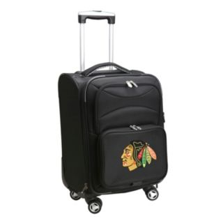 Chicago Blackhawks 20-in. Expandable Spinner Carry-On