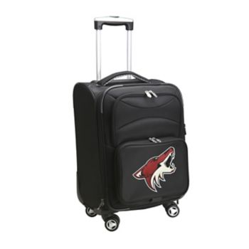 Phoenix Coyotes 20-in. Expandable Spinner Carry-On