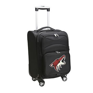 Arizona Coyotes 20-in. Expandable Spinner Carry-On