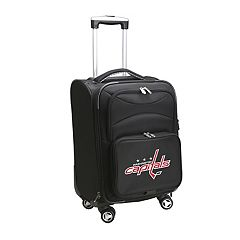 Washington Capitals 20 in Expandable Spinner Carry-On