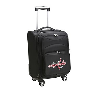 Washington Capitals 20-in. Expandable Spinner Carry-On
