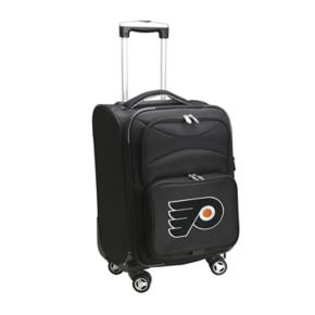 Philadelphia Flyers 20-in. Expandable Spinner Carry-On