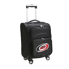 Carolina Hurricanes 20-in. Expandable Spinner Carry-On