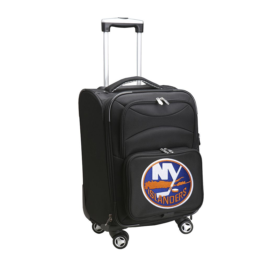 New York Islanders 20-in. Expandable Spinner Carry-On