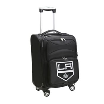 Los Angeles Kings 20-in. Expandable Spinner Carry-On