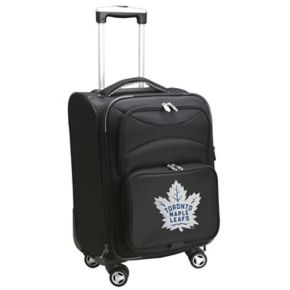 Toronto Maple Leafs 20-in. Expandable Spinner Carry-On