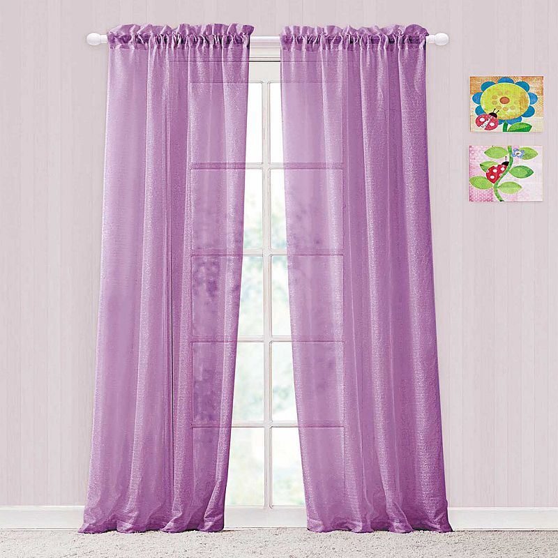 Imported Sheer Curtains