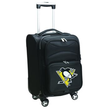 Pittsburgh Penguins 20-in. Expandable Spinner Carry-On