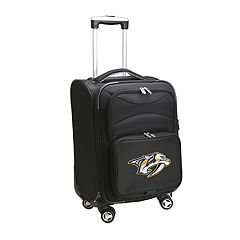 Nashville Predators 20-in. Expandable Spinner Carry-On