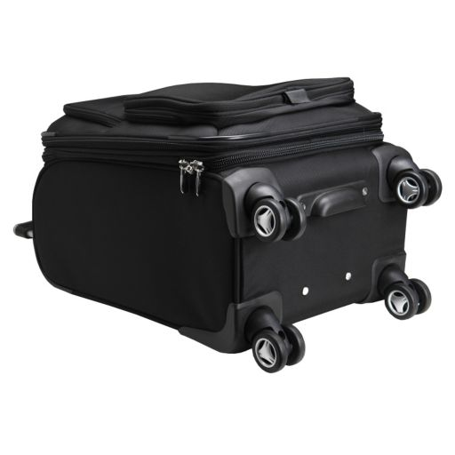 Detroit Red Wings 20-in. Expandable Spinner Carry-On