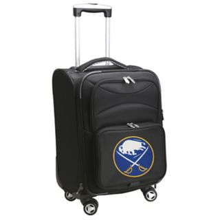 Buffalo Sabres 20-in. Expandable Spinner Carry-On