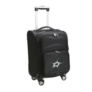 Dallas Stars 20-inch Expandable Spinner Carry-On