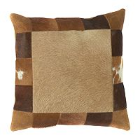 Artisan Weaver Acton Decorative Pillow