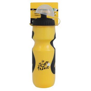Tour de France 700-ml. Pro Grip Water Bottle