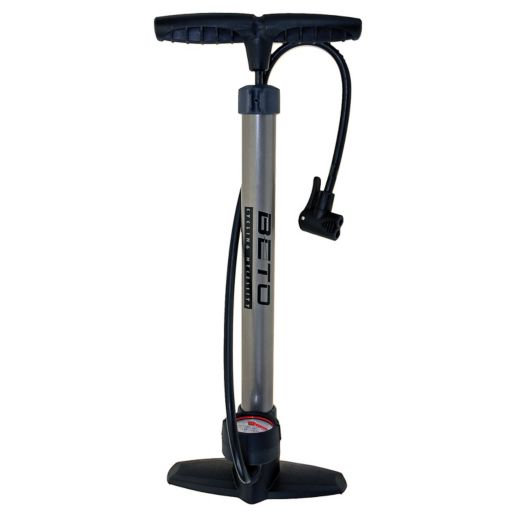 Beto High Pressure Floor Pump
