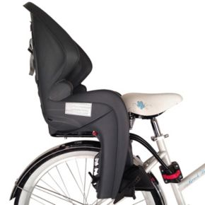 Dieffe GP Baby Carrier with Seat Tube Mount
