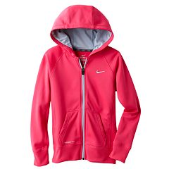 Nike Therma-FIT Hoodie - Girls 7-16