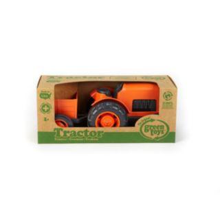 Green Toys Farm Tractor