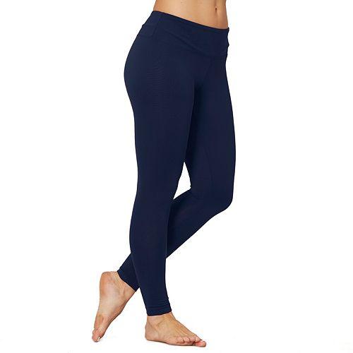 f1a8e8f0a59a9f Women's Marika Weekend Sanded Dry Wik Yoga Leggings