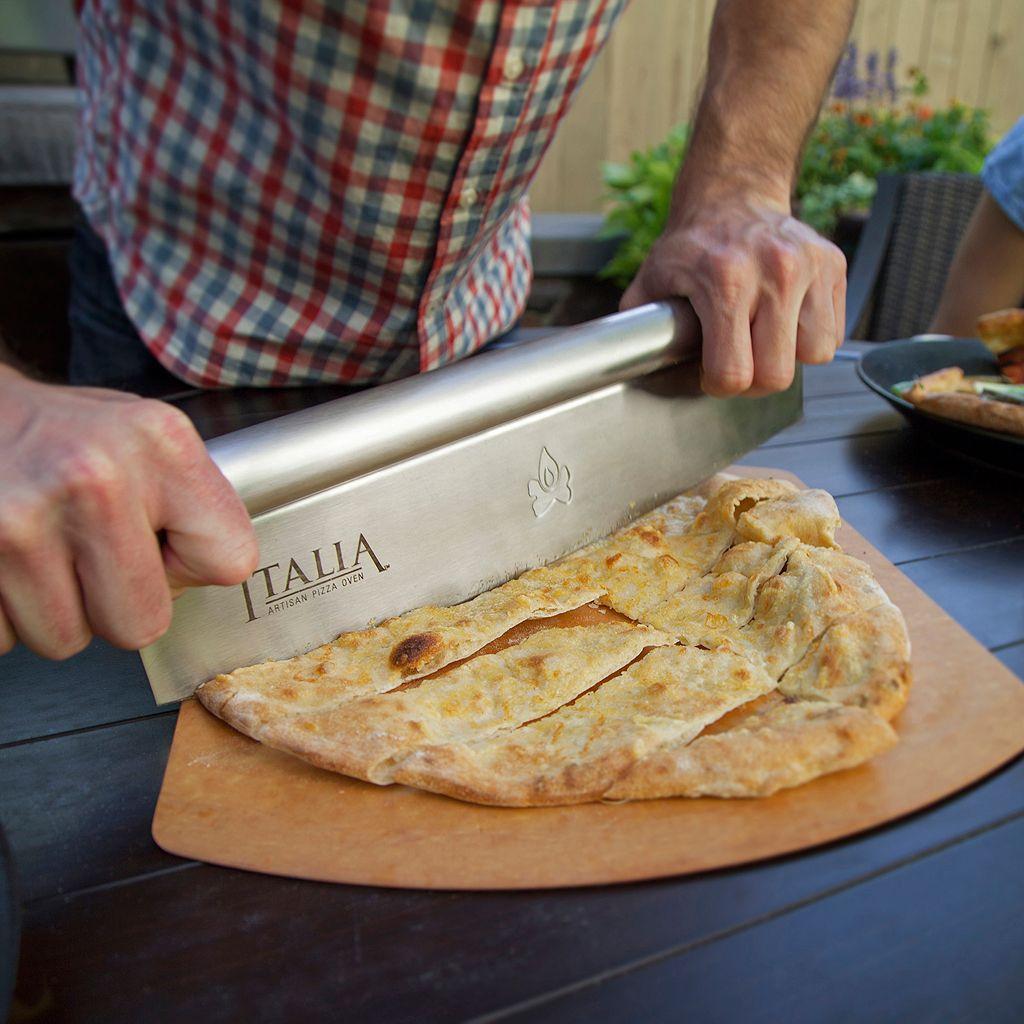 Camp Chef Italia Rocking Pizza Cutter