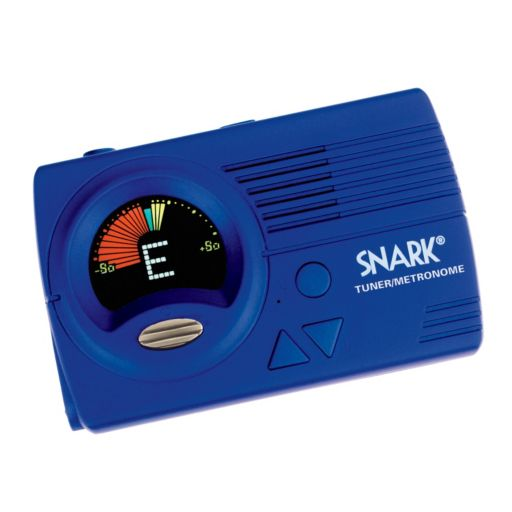 Snark Guitar and Bass Chromatic Tuner and Metronome